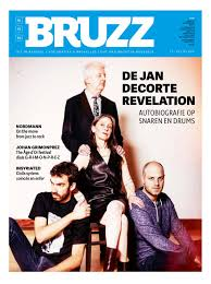 Bruzz Out Editie 1587 By Bruzz Be Issuu