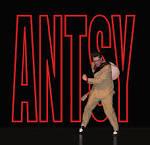 antsy