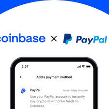 It is only available to u.s. Coinbase Now Lets You Buy Cryptocurrency With Your Paypal Account The Verge