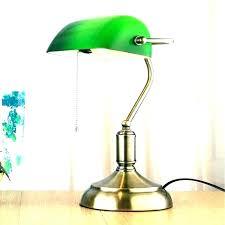 antique bankers lamp banker lamp shade replacements green bankers lamp shade replacement green glass desk lamp