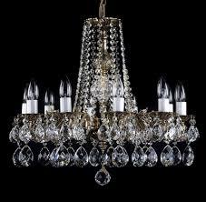 Kristall Kronleuchter Al173
