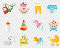 Baby Things Clipart Baby Things Clipart Clip Art Library