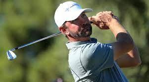Lucas Glover | Golfer