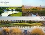 Laughlin Gol Courses | Los Lagos Golf Club | Why Laughlin Nevada ?