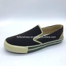 Latest Footwear Design Hot Item Latest Design Men Contract Vulcanized Casual Canvas Shoes Leisure Footwear Jm1859 4