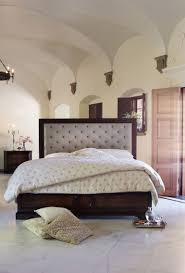 Bedroom: Exciting Tufted Bedroom Sets For Cozy Bedroom Furniture ...