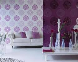 Small Picture Latest Wallpaper Designs For Living Room Home Design