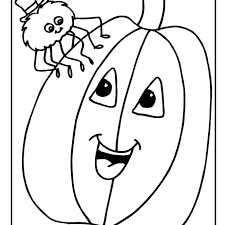 These pumpkin coloring sheets are great to have around for students to use during read alouds once you download the free pumpkin coloring book, you'll be able to pick the most appropriate pictures for your usage. Free Pumpkin Coloring Pages For Kids