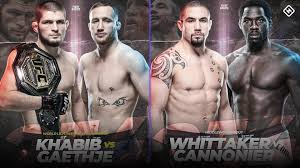 Find the latest ufc event schedule, watch information, fight cards, start times, and broadcast details. When Is Ufc 254 How To Watch In Australia Fight Card Time Rob Whittaker S Next Fight Sporting News Australia