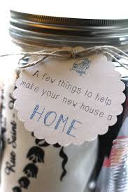 Elegant 17 Housewarming Gifts People Actually Want    Not Just For Housewarming,  Could Be Gift Baskets For Bdays/holidays.