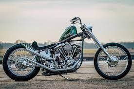 customized harley davidson motorcycles