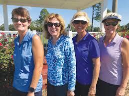WCC quartet wins Four-Lady Superball   The Wilson Times