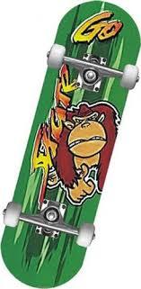 Мини-<b>скейтборд MaxCity MONKEY</b>: цена, характеристики, фото ...