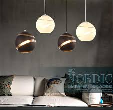 nordic pendant lamps vintage restaurant pendant lights led dining room cafe clothing bedroom hanging lamp italian decor fixtures moroccan pendant lamp