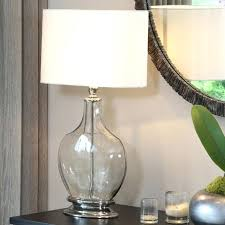 clear glass table lamps table lamp glass base table lamp high resolution wallpaper photos clear glass