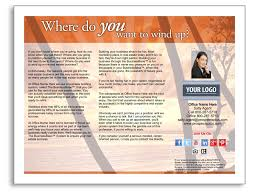 Recruitment Brochure Template 15 Real Estate Brochure Templates That Will Make You Money