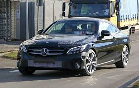 2018 mercedes benz c class. unique mercedes it is unclear if the basemodel halogen lights will remain available on  cclass once facelifted version enters production to 2018 mercedes benz c class 0