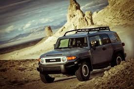 Toyota FJ Cruiser Ends Production With 2014 Ultimate Edition - Off ...