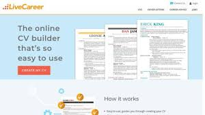 Livecareer Co Uk Livecareer Co Uk Reviews 181 Reviews Of Livecareer Co Uk