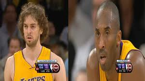 Kobe Bryant & Pau Gasol Full Highlights ...