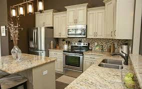 dark kitchen cabinets with dark granite countertops unique antique white kitchen cabinets with dark granite countertops