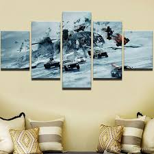modern home wall decor painting canvas art hd print painting fast and furious 8 car poster canvas wall picture home decor uk 2019 from kittyfang