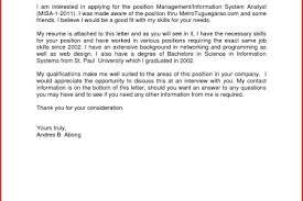 Job Interview Essay Questions Job Application Letter Job Application