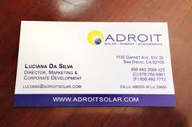 Example Of Franchise Franchise Print Shop Linen Paper Business Card Example