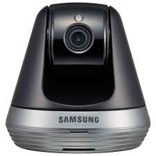 Стоит ли покупать <b>Видеоняня Samsung SmartCam SNH</b>-V6410PN ...