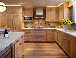 kitchen lighting ideas over sink. LED Strip Lights Over Wall Cabinet And Rangehood With Gas Cooktop For Kitchen Lighting Ideas Sink N