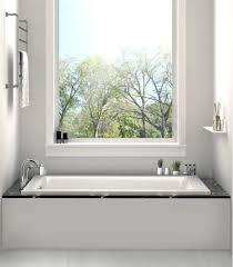 4 ft bathtub drop in bathtub x soaking bathtub 4 ft soaking bathtub 4 ft bathtub