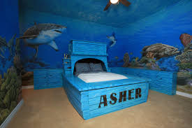Good Shark Bedroom Decorating Ideas Bedroom Ideas With Regard To Sizing 3888 X  2592