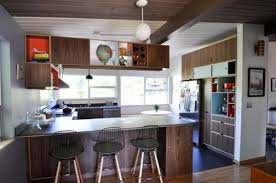 Small Picture Elegant midcentury modern kitchen interior design ideas