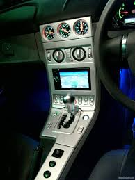 chrysler crossfire custom interior. here is another one that i like corte00 did chrysler crossfire custom interior