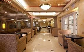 Steigenberger cecil hotel alexandria has spacious rooms with french beds, chandeliers and carpeted floors and furnishing that match in patterns and colours to create an artistically refreshing setting. Stay On Main Los Angeles Ca 2 United States From Us 63 Booked