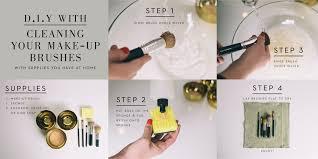 makeup brush cleaner spray. diy-brush-cleaner makeup brush cleaner spray c