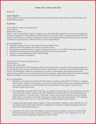 Examples Of Nursing Resumes Fresh Inspirational Sample Resume