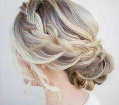 Lovely Coiffure Simple Pour Mariage Mariage Francais