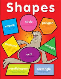 Shapes Chart Images Ch6010 Shapes Chart