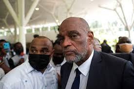 Haiti PM fires prosecutor seeking ...