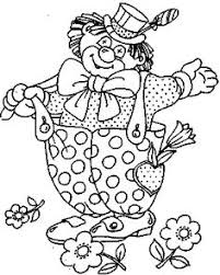 coloring pages for kids to print clowns and circus coloring page clown coloring