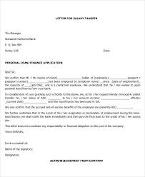 Employee Transfer Letter Pdf Employee Relocation Letter Template Or Salary Transfer Letter
