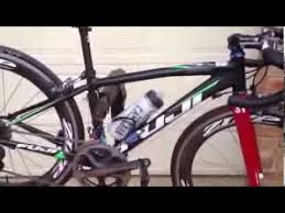 Kids Road Bike Fuji Ace 650 Youtube