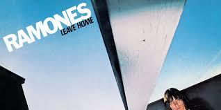<b>Ramones</b>: <b>Leave Home</b> Album Review | Pitchfork