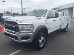 2019 RAM 5500 Utility Truck - Service Truck