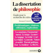 Philosophie Et Religion Issertation Pdf Sujet Philo Science