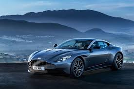 This Is Our Best Look At The Aston Martin Db11 Yet