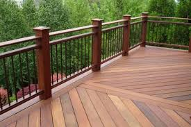 deck railing ideas. Beautiful Railing Deck Railing Design Ideas  Architectural Throughout Deck Railing Ideas K