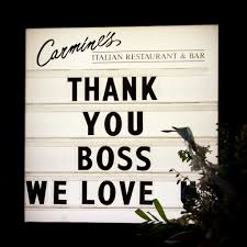 all sizes thank you boss we love you photo sharing