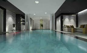Basement Swimming Pool Spa BIID